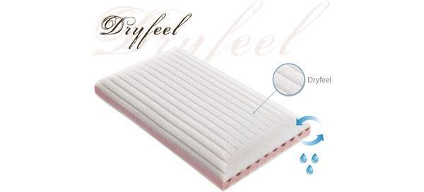 Dryfeel