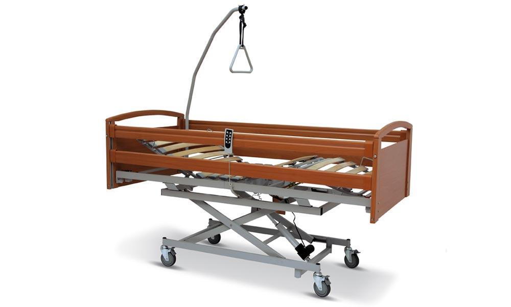 letto lunga degenza sax