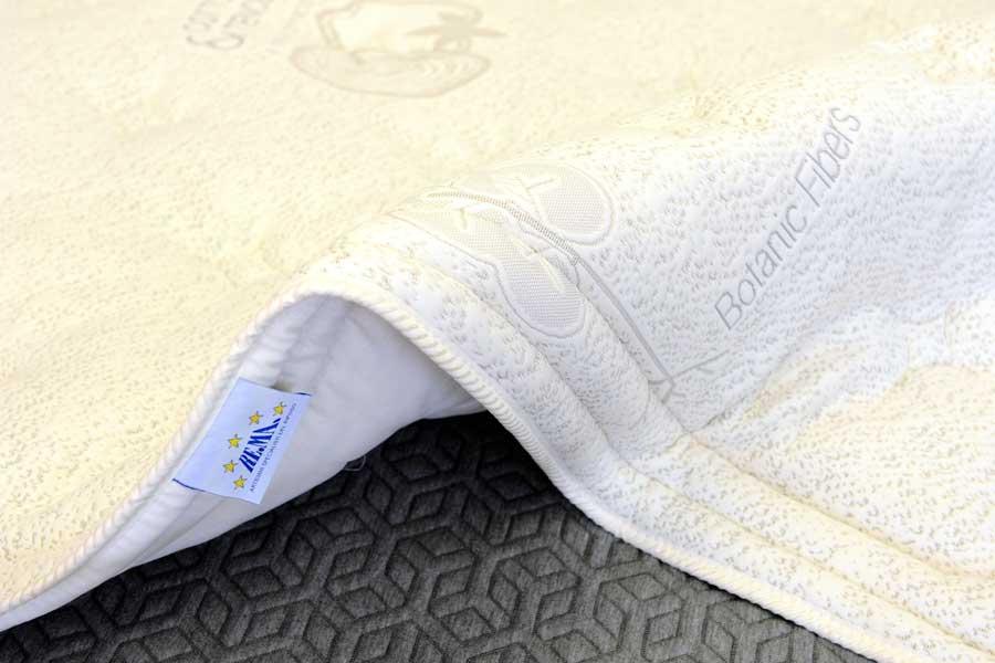 Cura dettagli del materasso