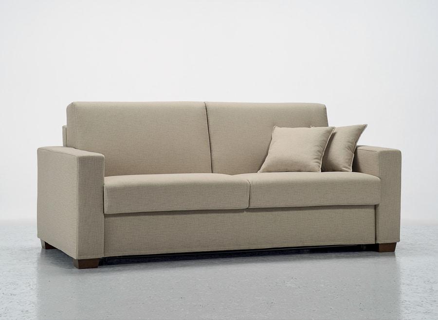 Lampo Q divani provincia como