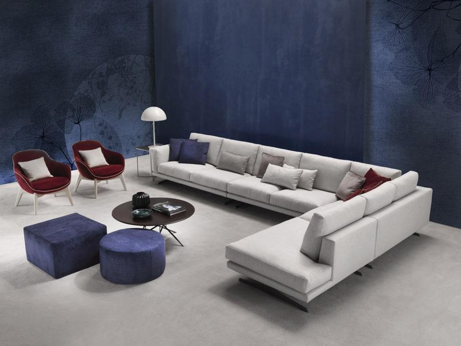 Torino 2 divani provincia como