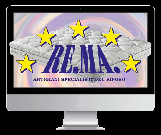 Video Rema Materassiok