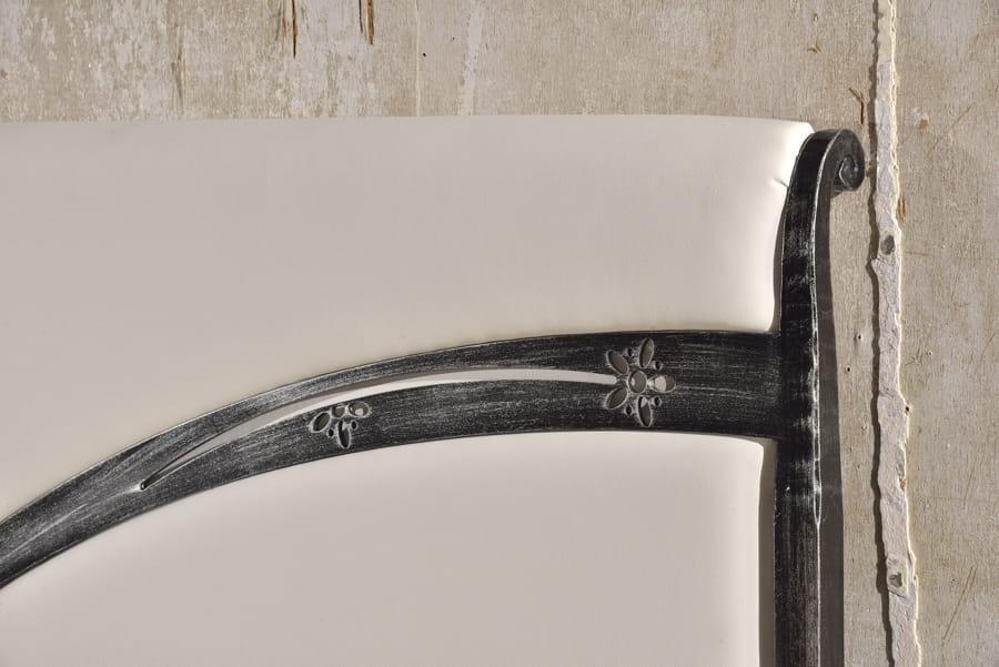 letti in ferro como Sissi M particolare (8)